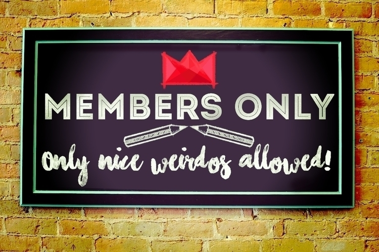 Pencil Kings members header - christoff3000-1340 | ello