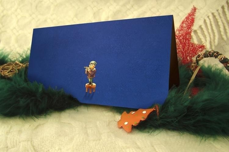 greetingcard, illustration, characterdesign - natalytsiapalo | ello