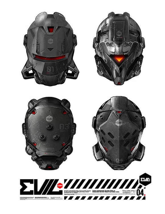 Evilcorp. 4Head - kremeytu | ello