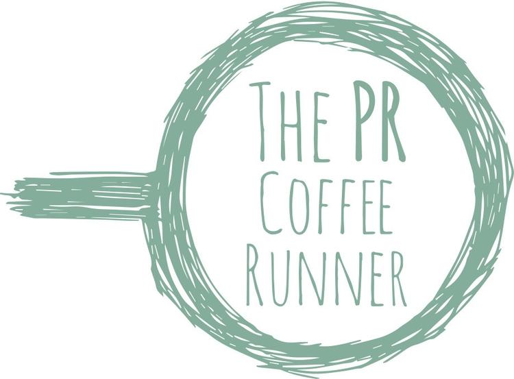 PR Coffee Runner - Logo - graphic - aitorc2 | ello