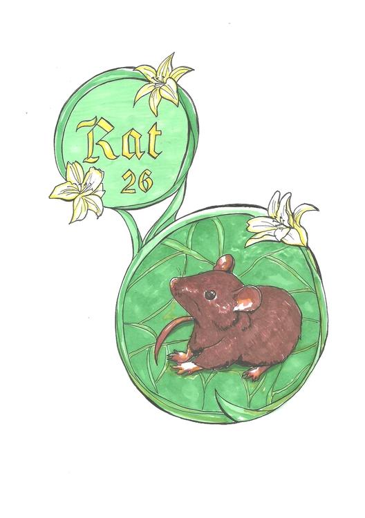 26 Rat - illustration, conceptart - hotshots2000   ello