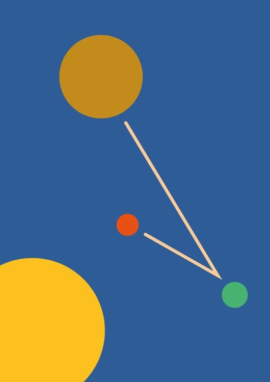 Remember Venus Jupiter close - cosmic - sonyakorshenboym | ello