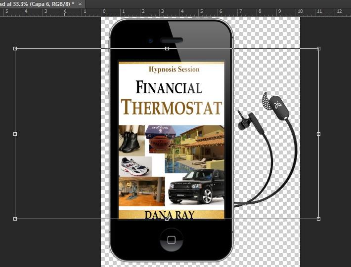 3d Iphone6s MockUp Process. fre - volgostudios | ello