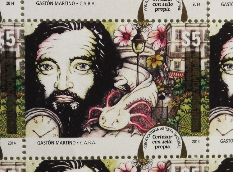 Illustration won prize national - gastimo | ello