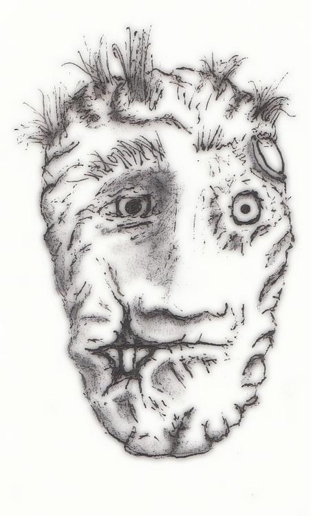 Skinhead - #critter - cheechwiz   ello