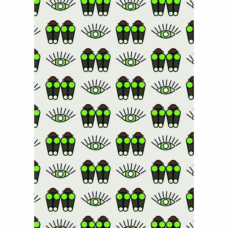 pattern - movmind | ello