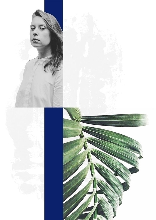 illustration, beatrizalao, collage - beatrizalao | ello