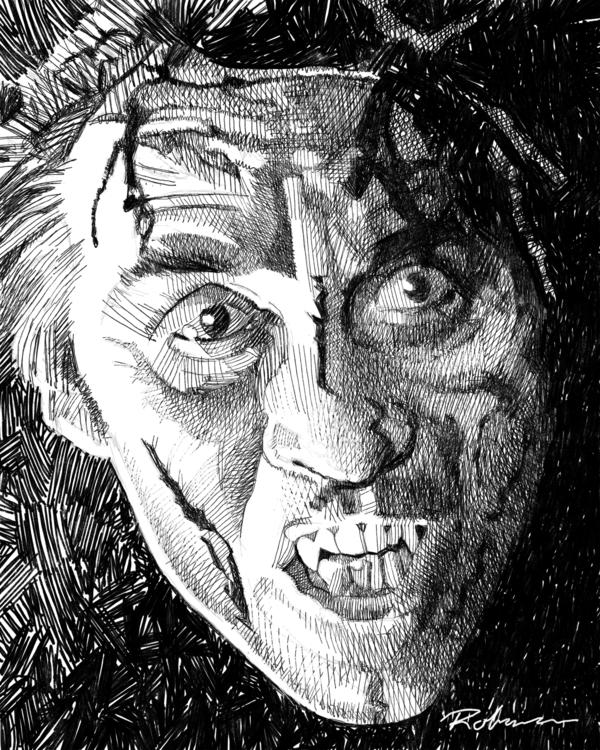 Satanic Rites Dracula (1973 - hammerhorror - dwrobins2000 | ello