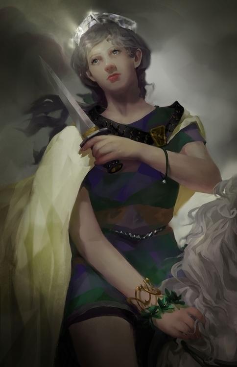 vow - illustration - doantrang-7240 | ello