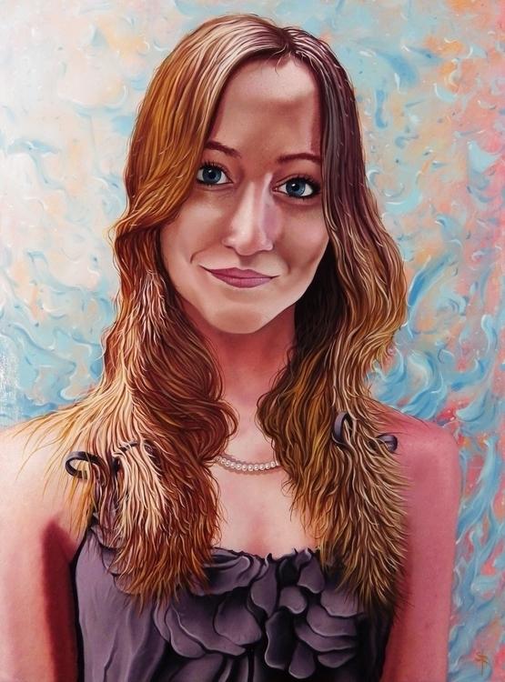 private commission girlfriend p - stevenrogers-1302 | ello