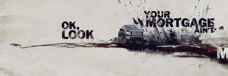 Ford - illustration, animation, design - andre-5277 | ello