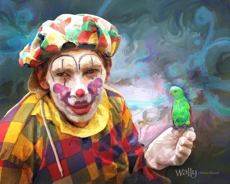 Song Bird - brazwally | ello