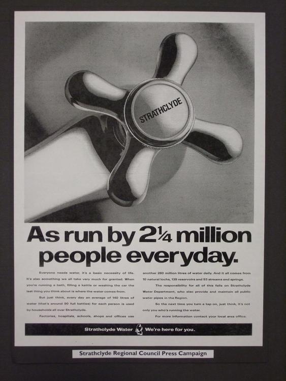 Advert Promoting Regional Counc - stevenhart | ello