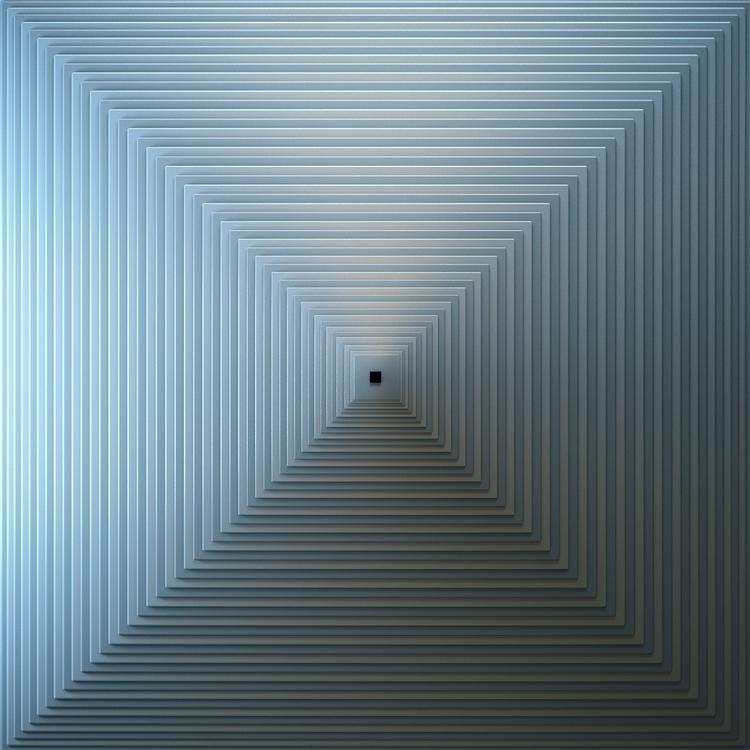 Levels - design, digitalart, cinema4d - duplex-1126   ello