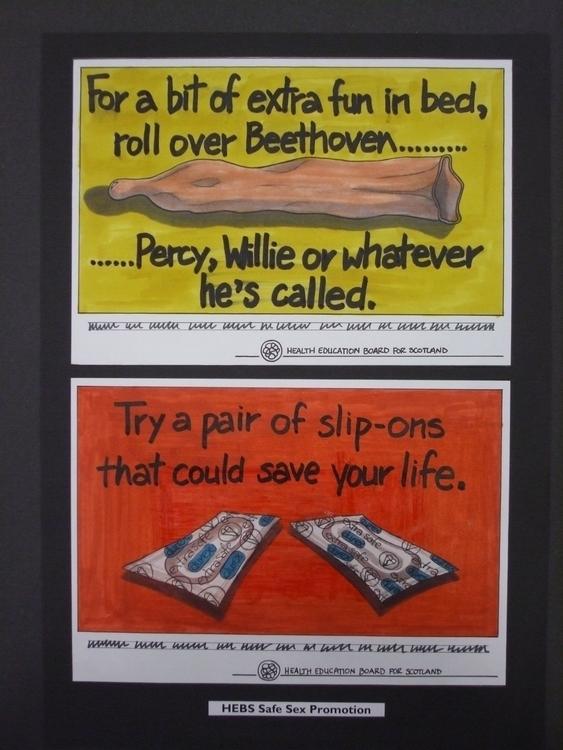 Press/ Poster Advertising Conce - stevenhart | ello