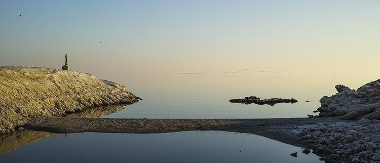 channel - saltonsea, photography - frankfosterphotography | ello