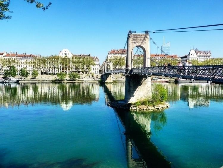 Lyon- France - ismailsaritunc | ello
