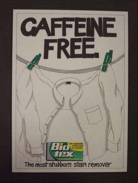 Advertising Poster Concept Bio - stevenhart   ello