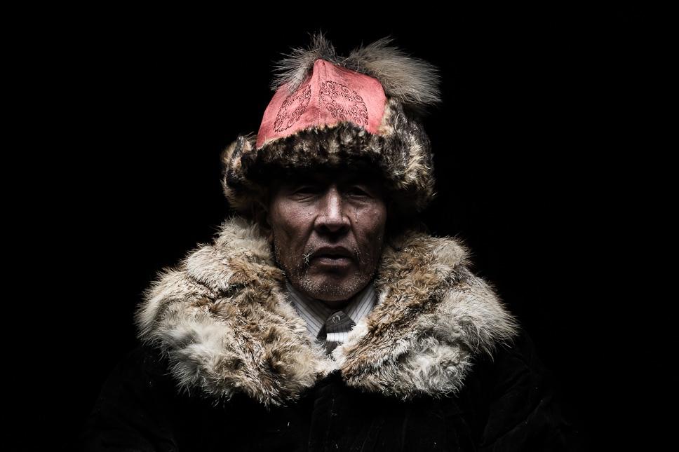 Tsaltaba - mongolia, mongol, portrait - remichapeaublanc | ello