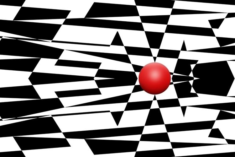 Red Ball 23 - conceptart, redball - timeworks | ello