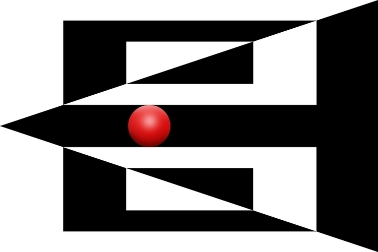 Red Ball 3 - moderndesign, abstract - timeworks | ello