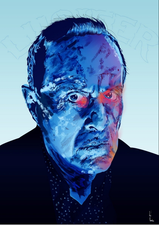 Kenneth Anger Art Warriors - LuciferRising - theartwarriors | ello