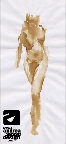Woman Coffee - metaphysicaldragon | ello