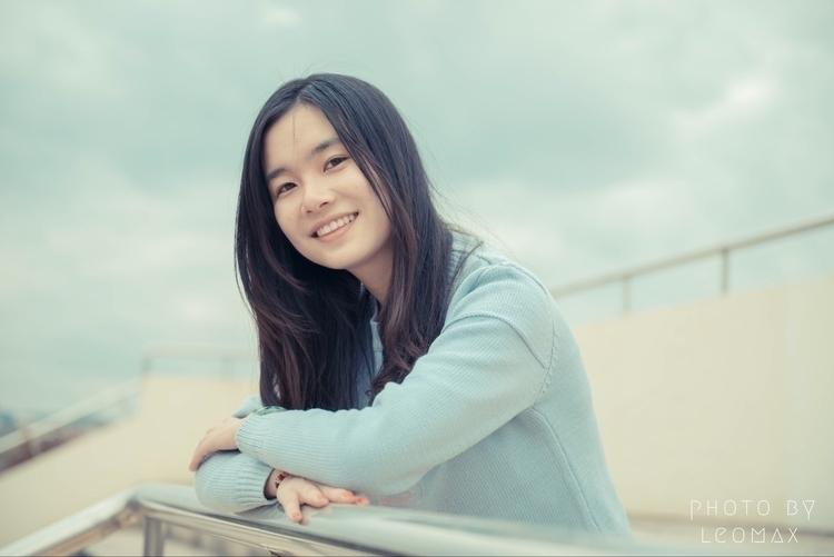 classmate Chinese girl Japanese - leomax-5124 | ello