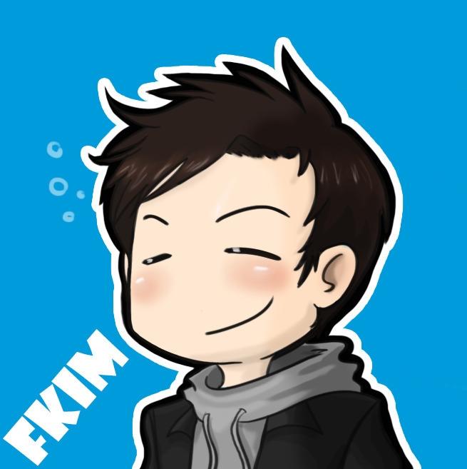 Profile Pic - illustration, design - fkim90 | ello
