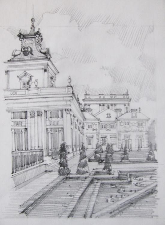 illustration, drawing, pencil - pangeniy | ello