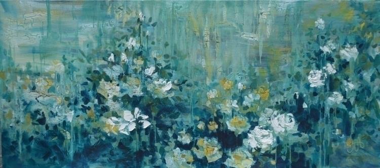 Fantasies Roses (2). 90x200. Ac - tanya_vasilenko | ello
