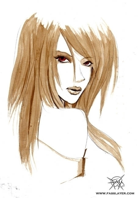 watercolor painting - illustration - fasslayer | ello