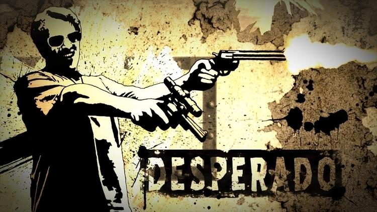 Desperado - jessecolton, colton - jl_colton | ello