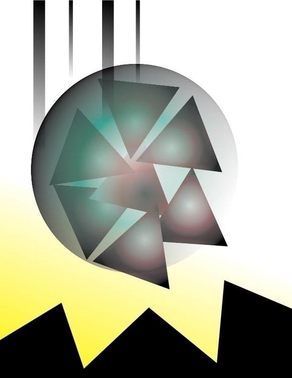 inDesign - illustration, conceptart - mgeorge4 | ello