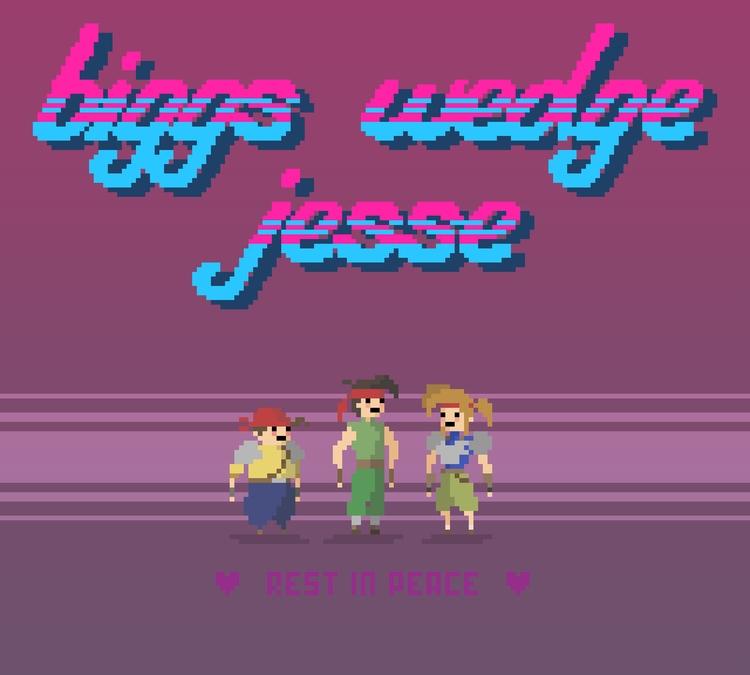 Biggs, Wedge Jesse Memorial - F - planckpixels | ello