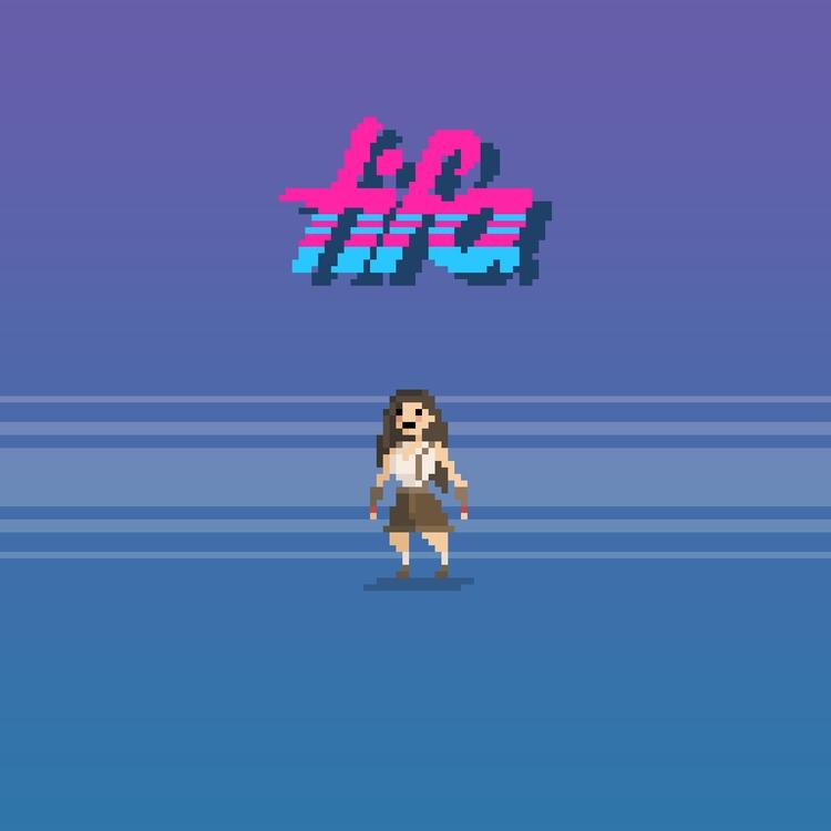 Tifa - Final Fantasy VII Super  - planckpixels   ello