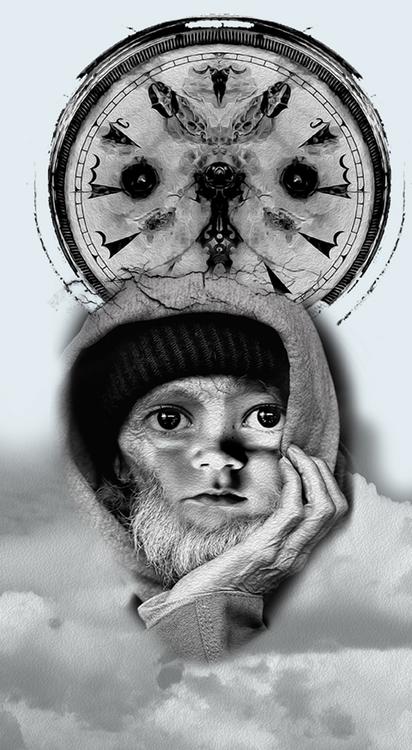 Times - conceptart - silvion | ello