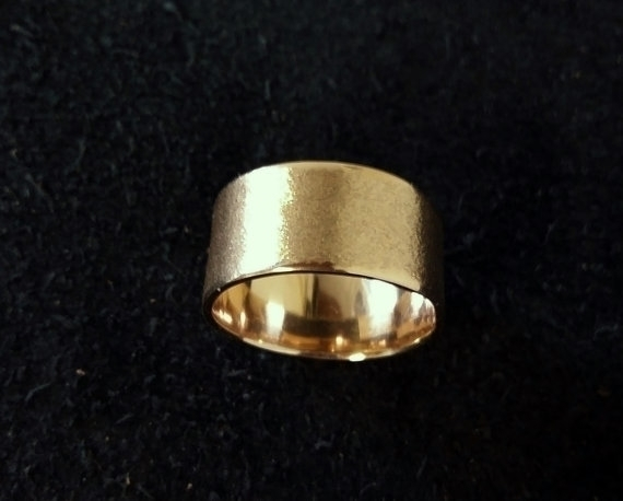 bronze ring - jewelry, fashion, bronzering - wolfgangschweizer | ello