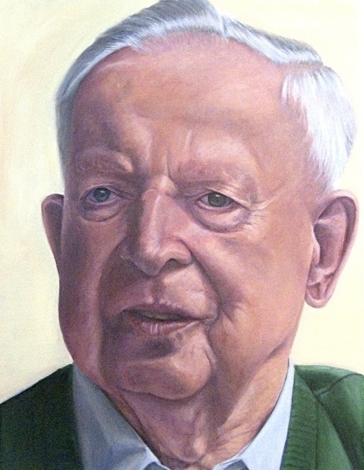 Jan Stuurop Oil canvas 80 60 cm - marjon-4891   ello