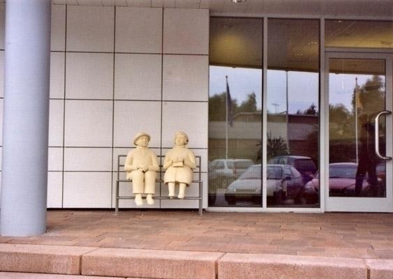 ceramics iron 1500 40 cm - sculpture - marjon-4891   ello