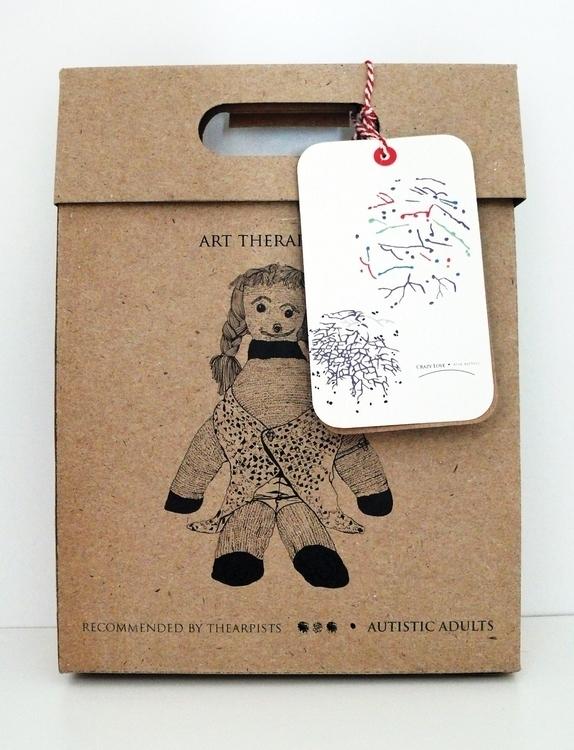 prototype design art therapy ki - sheree-3254 | ello