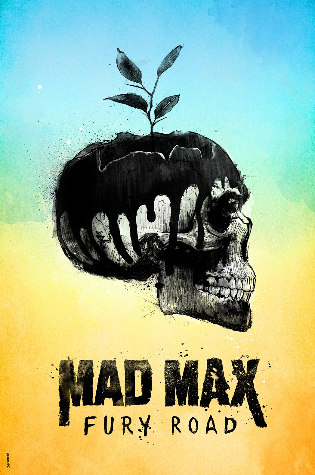 Mad Max Fury Road - MadMaxFuryRoad - danknorris   ello