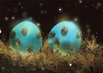 egg - illustration, painting, drawing - soso-6104 | ello