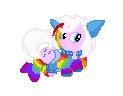 Lounging pose Iroxyun - pony, mylittlepony - sammyjackles | ello