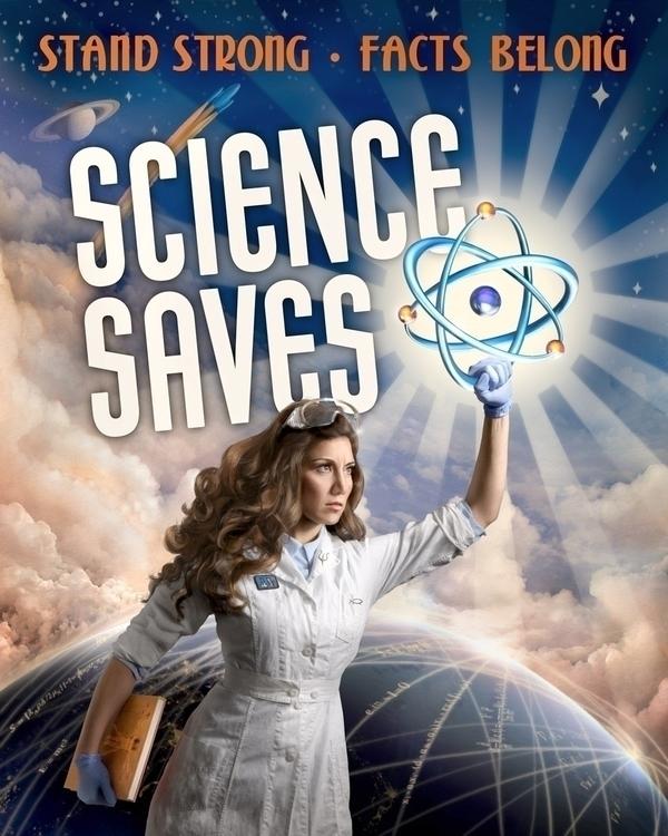 piece March Science. series mod - ransom_mitchell | ello