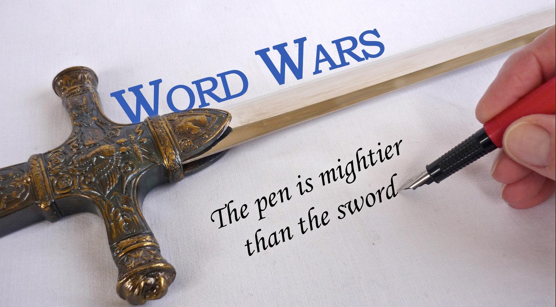 matter tells words ideas change - thefreedomcycle | ello