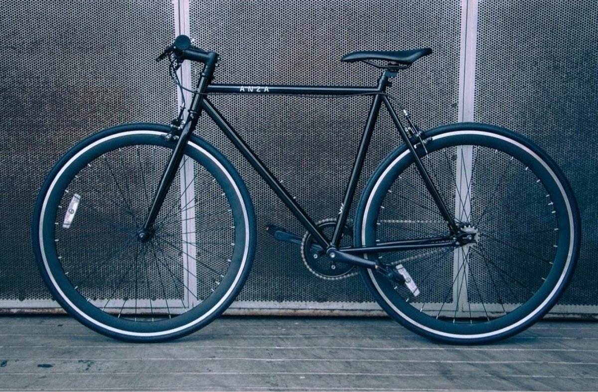Anza_bicycles, cycles, robertoartigass - edwincanales | ello