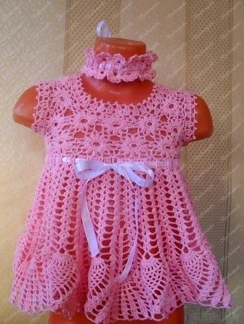 delicate model delighted croche - brunacrochet | ello