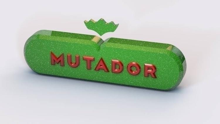 [Mutador - design - houseofm | ello
