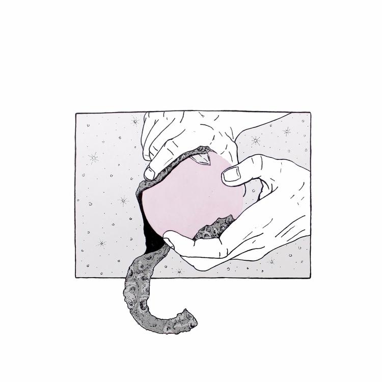 Send L04 illustration - argiuolo | ello